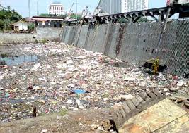 natural way residential waste household which became one of the causes water pollution due by human activity itself and in the end of this water pollution has an