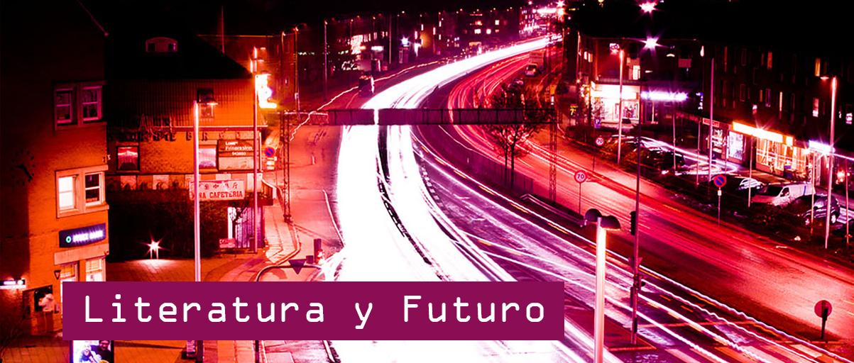 Literatura y Futuro