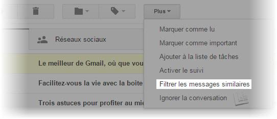 شرح مفصل لكيفية إنشاء بريد إلكتروني من Gmail والإستفادة من مميزاته وخدماته