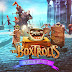The Boxtrolls: Slide 'N' Sneak v1.3.5 Apk + Datos SD [Normal + Mod de Dinero]