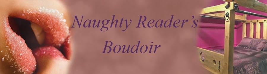 A Naughty Reader's Boudoir