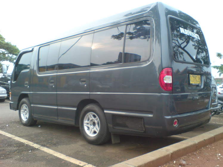 Unit Isuzu Elf 2010