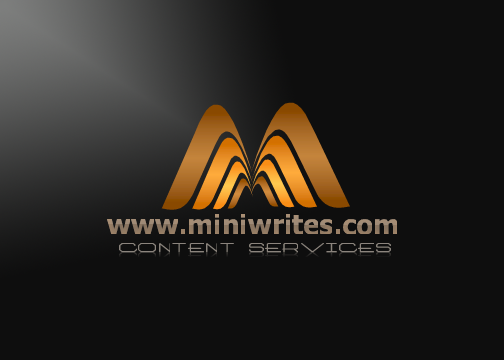 www.miniwrites.com | Your topic For Mini Writes