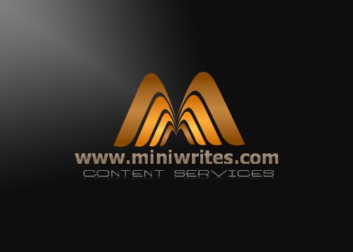 www.miniwrites.com | Your topic For Mini Writes