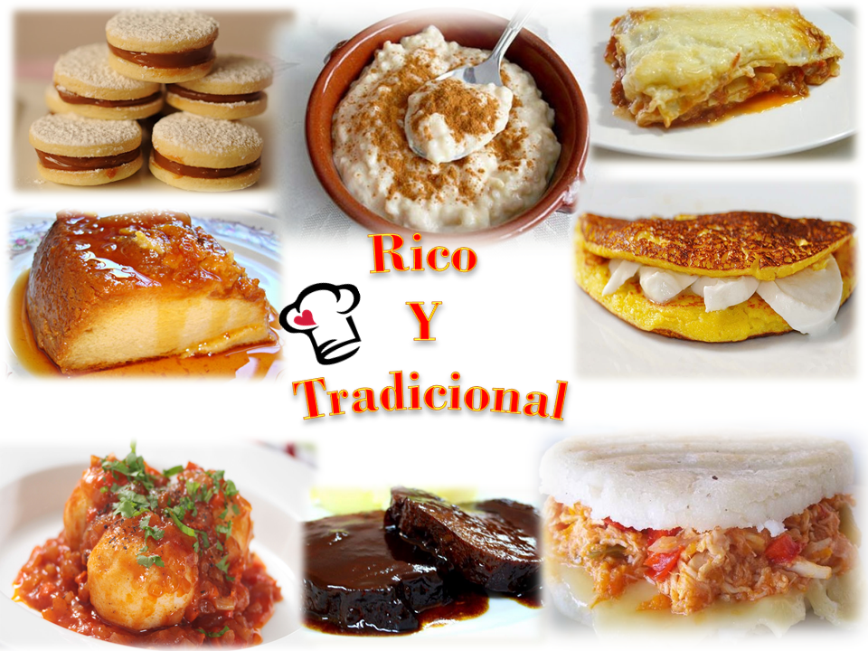 Rico y Tradicional