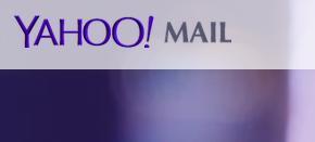 Nueva opcion Yahoo Mail Paperless Post