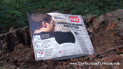 flugz hearing protection review the random firearm dylan benson southern guns llc