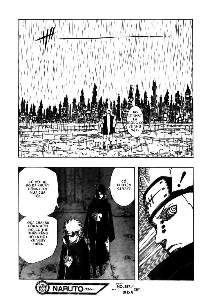 Naruto - Chapter 367 - Pic 17