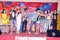 Star Cast of 'Grand Masti' at 'Malhar '13' festival for promotion