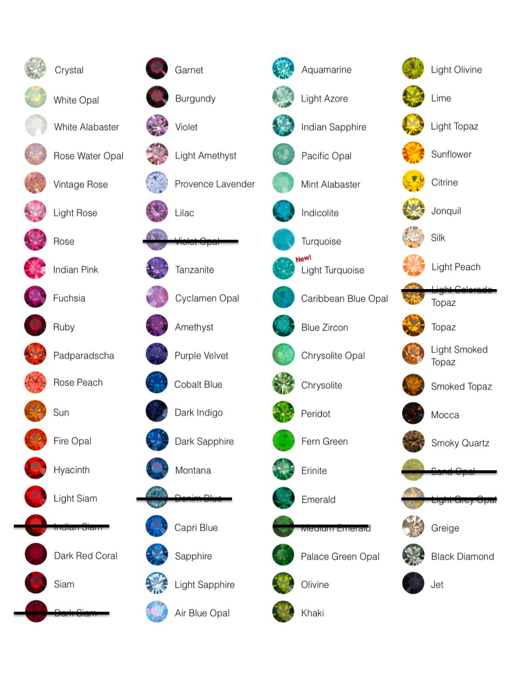 Displaying 18> Images For - Birthstones Colors And Meanings...
