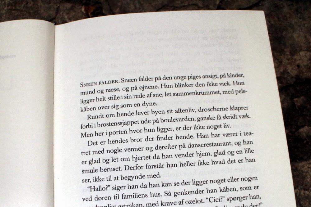 Kadaverdoktoren af Lene Kaaberbøl//Iben Jakobsen