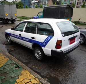 Parami Taxi Drivers – စစ္ေရးအသံုးစရိတ္အတြက္ ၃၀% ေပးေနရတဲ့ ျမန္မာ့စီးပြားေရးဦးပိုင္လီမိတက္မွ ပါရမီတကၠစီ အငွားကားသမားမ်ားရဲ႕ ဒုကၡ