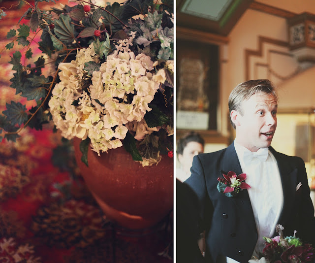 pomp & splendour wedding flowers