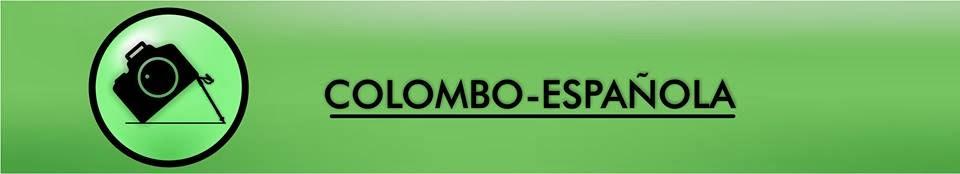 colombo-española