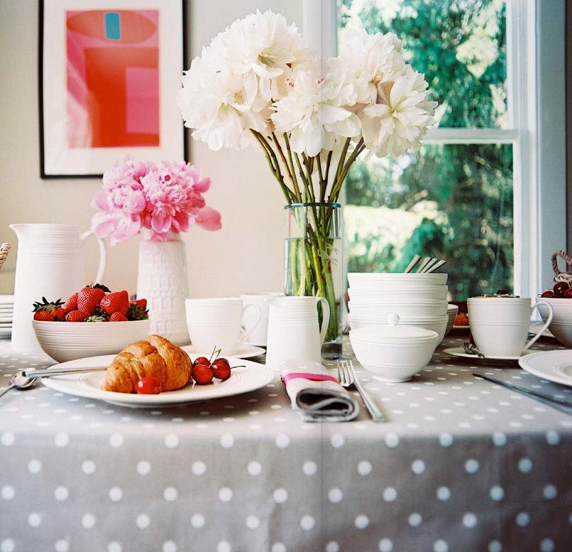 cafe+da+manha+4 Dicas para montar mesa de café da manhã