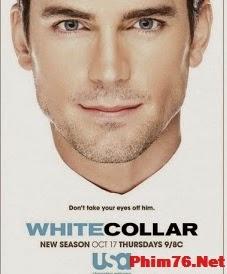 Tội Phạm Trí Thức 5|| White Collar Season 5
