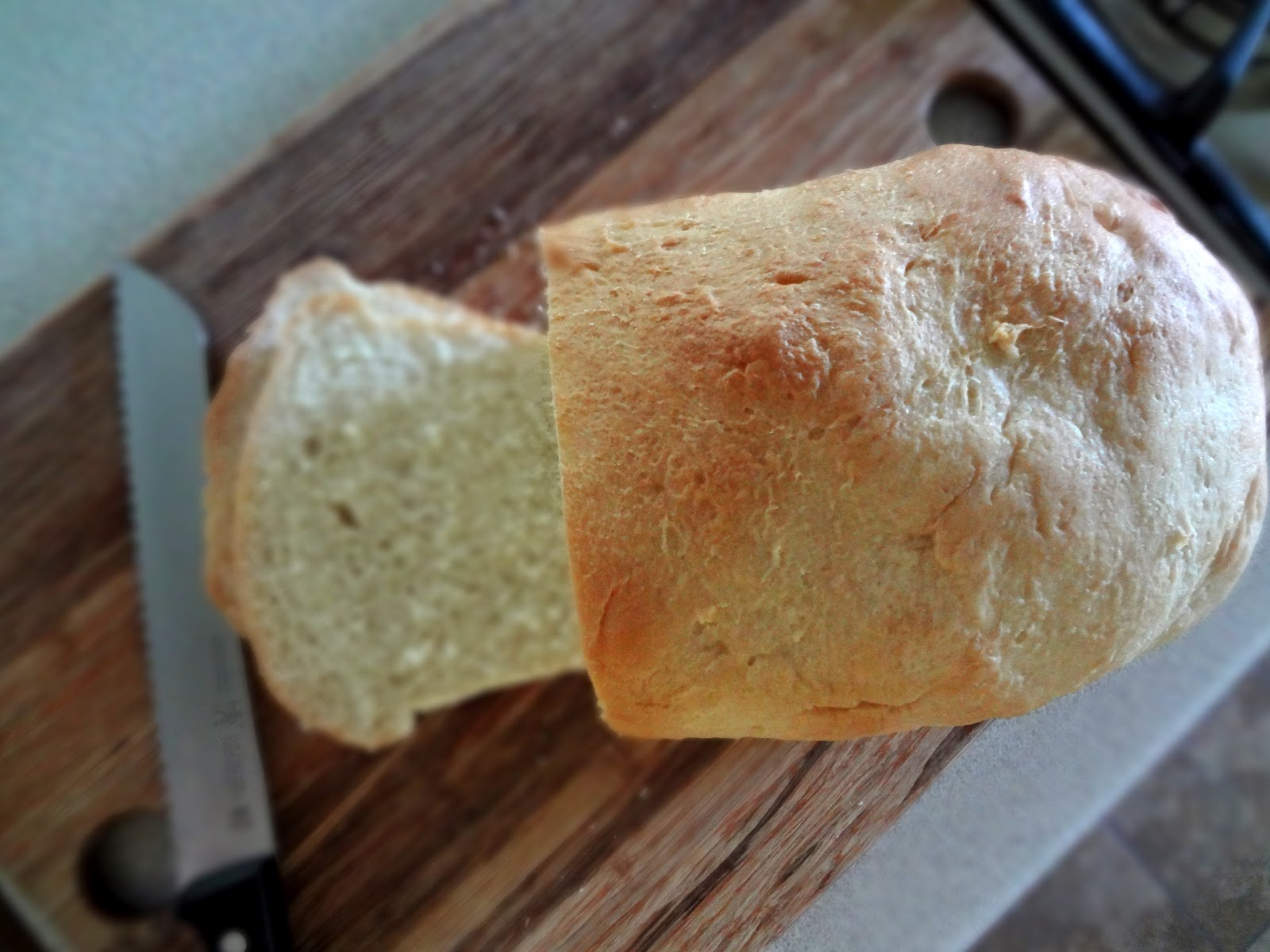 Squishy White Bread : Sweet Lessons: July 2012
