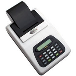 Billing Machines and Cash Counters