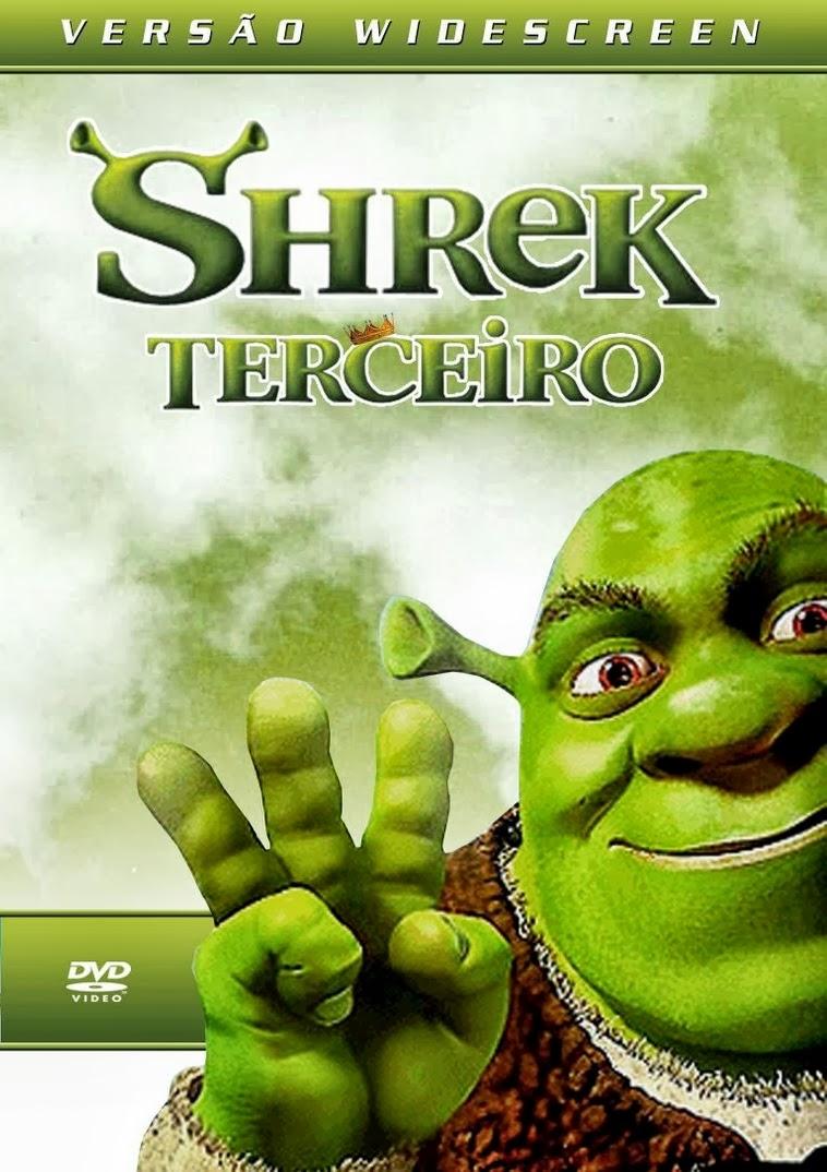 Shrek Terceiro – Dublado (2007)