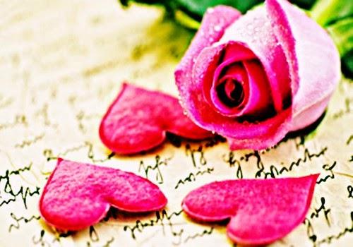 Puisi Romantis