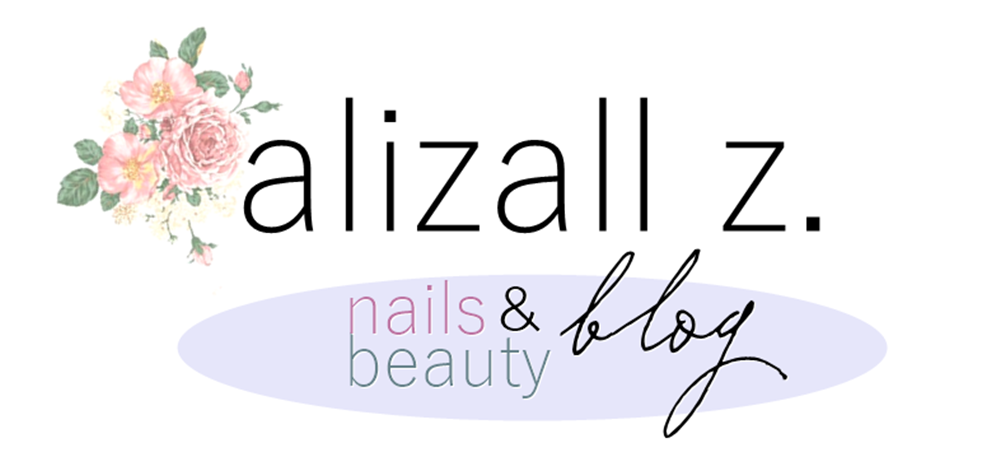 alizall z. nails and beauty blog