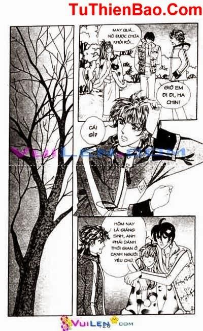 Mùa hạ vàng chap 9 - Trang 121