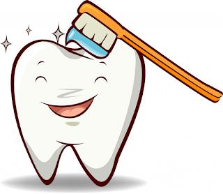 Inilah Khasiat Kulit Pisang Untuk Gigi Putih dan Sehat