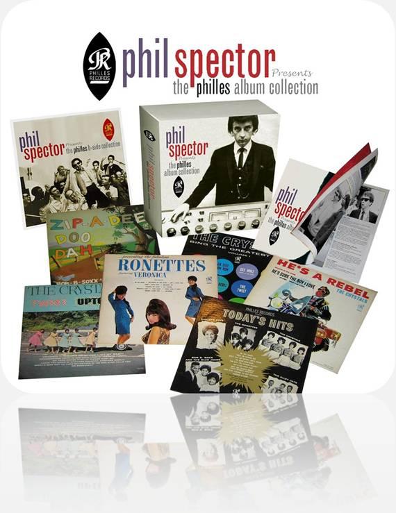Spector Box