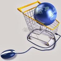 Grosir Online Store