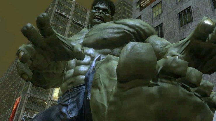 the incredible hulk game pc crack