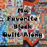 My Favorite Block Quilt Along - join in on the fun!