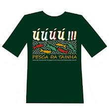 Camiseta da Pesca