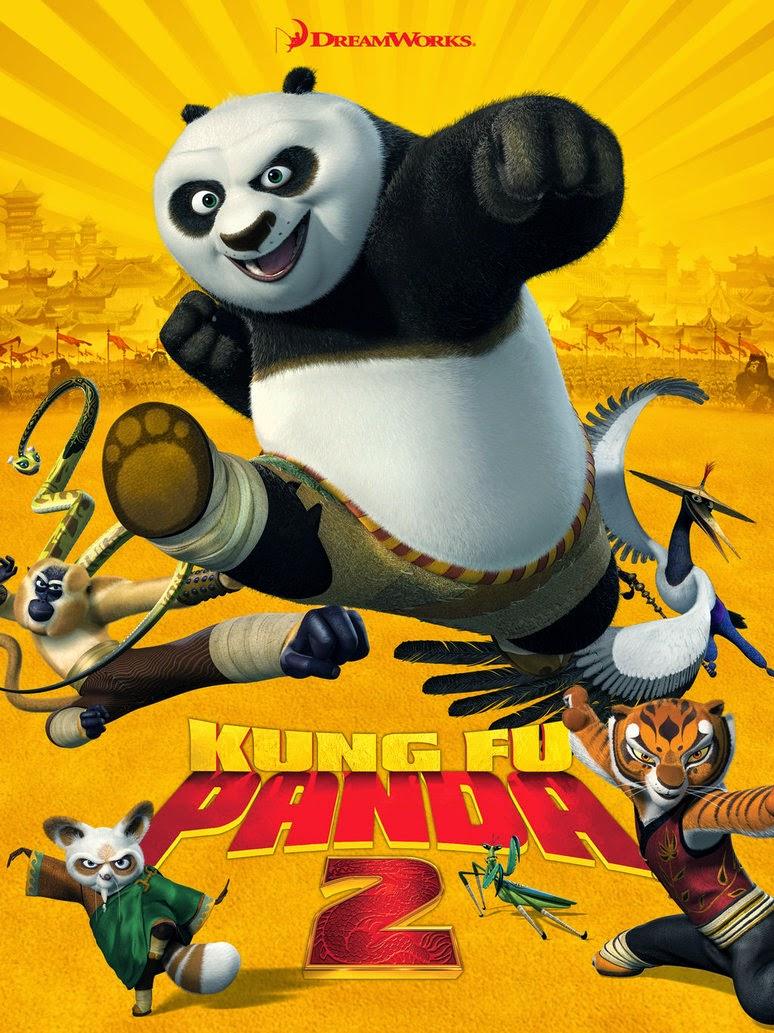 ดูการ์ตูน Kung Fu Panda 2 กังฟู แพนด้า 2
