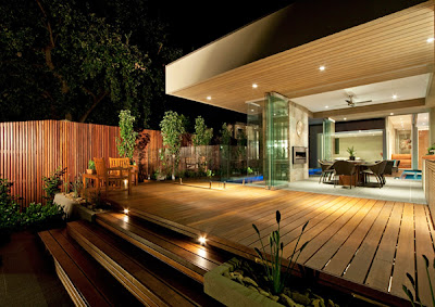 Rumah Modern Minimalis 8