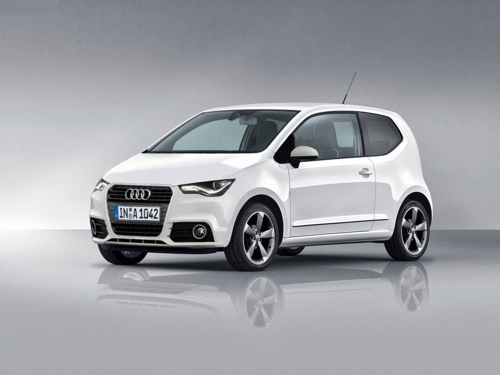 roj fashion lifestyle could this be the new audi a2 a0. Black Bedroom Furniture Sets. Home Design Ideas