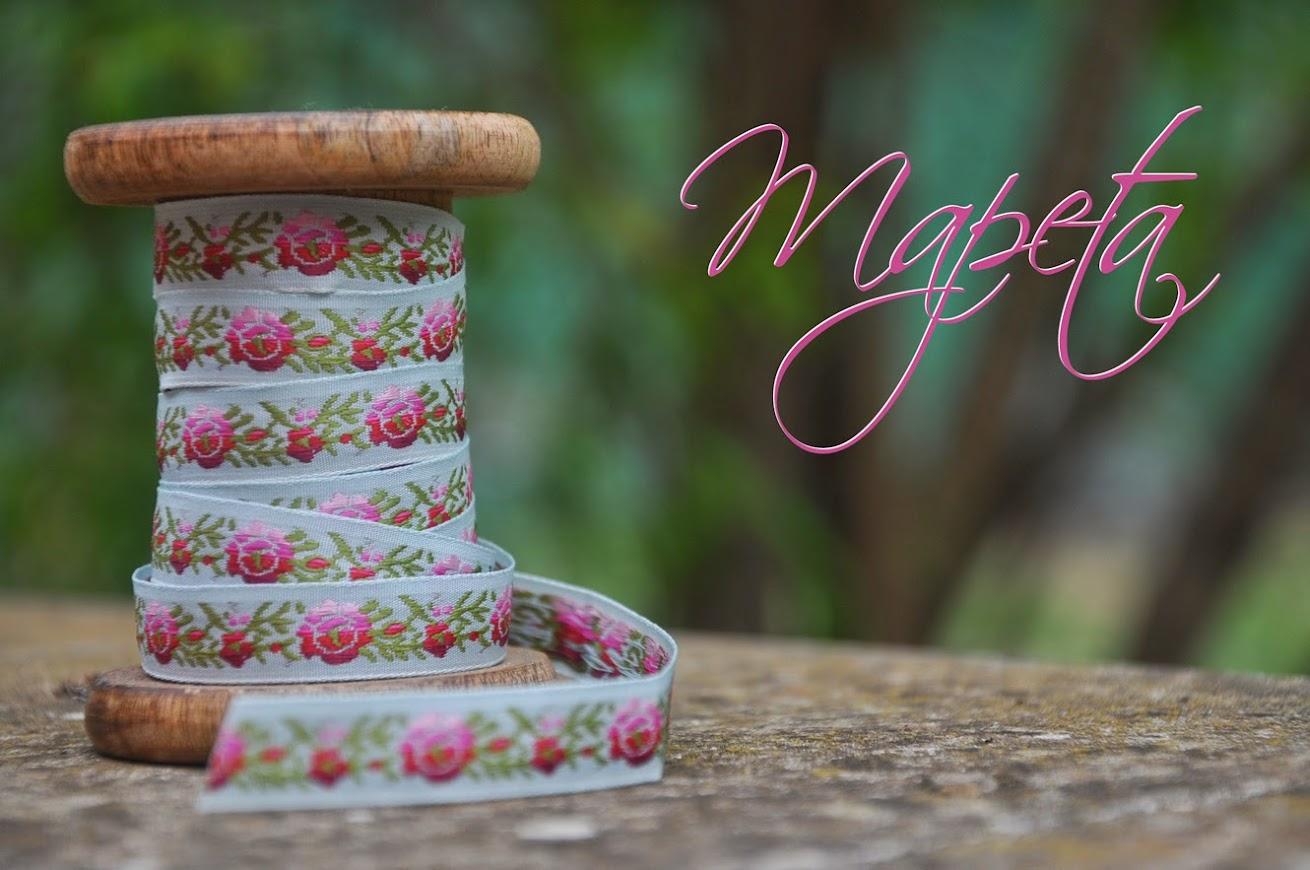 Mapeta