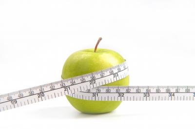 Manzana para la salud