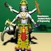 6 Latest Collection Vishwakarma Puja God Wallpapers
