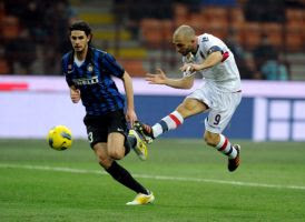 HASIL SKOR VIDEO INTER MILAN VS BOLOGNA 0-3 YOUTUBE