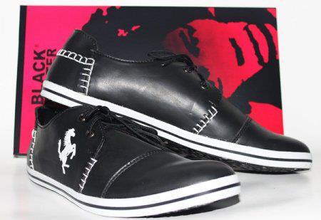 Sepatu Blackmaster Low BM18