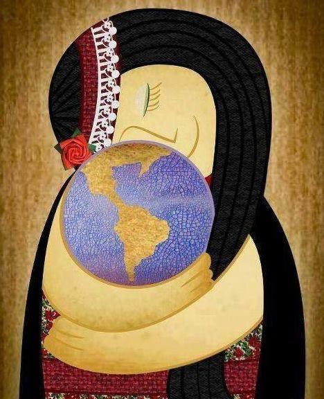 Grupo de Apoyo Internacional al Pueblo Mapuche