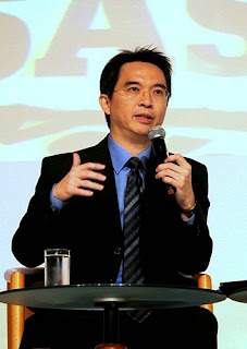 Economic reform 'crucial' to Japan, here