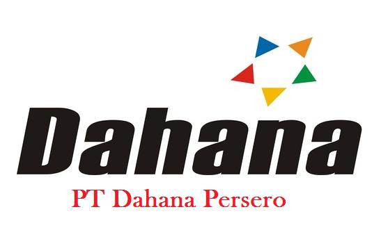 Lowongan PT Dahana Persero