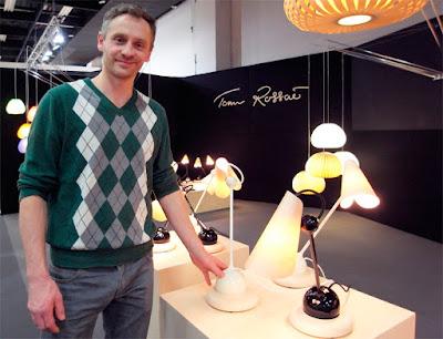 Tom Rossau Lighting
