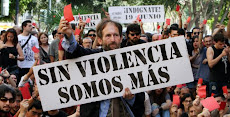 sin violencia