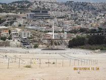 Mt. Precipice Amphitheatre, Nazareth, Israel