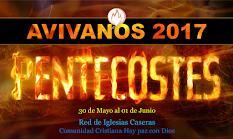 PENTECOSTÉS 2017