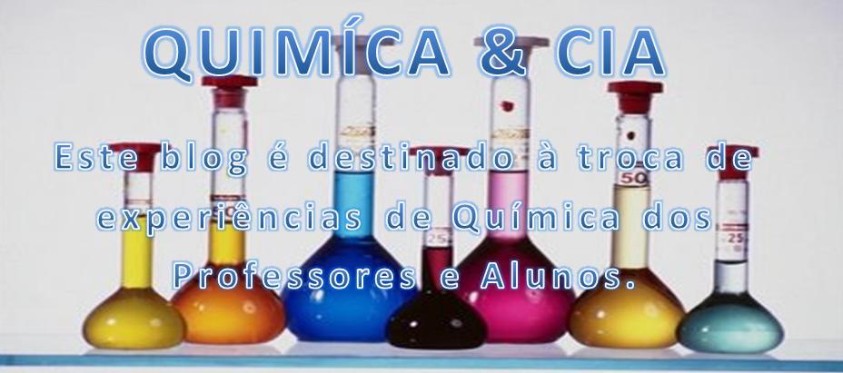 QUÍMICA & CIA