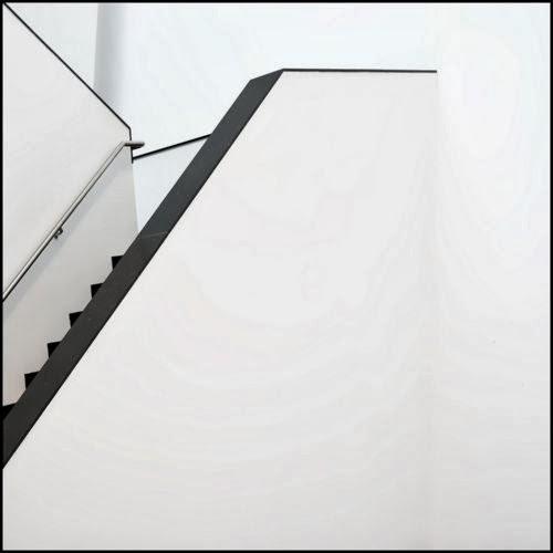 stair guardrail