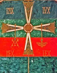 Cruz del Beato Fernando